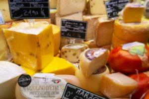 絶品チーズメニュー対決